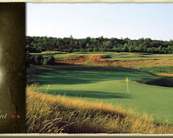 Williamsburg-Golf trip-Traditions at Royal New Kent