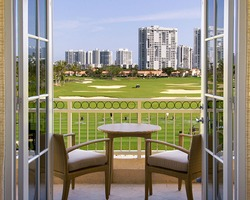 Miami- LODGING vacation-Turnberry Isle Miami