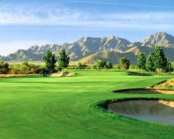 Phoenix Scottsdale- GOLF holiday-Talking Stick - O odham Course North -Daily Rate