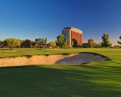 Phoenix Scottsdale- GOLF weekend-Talking Stick - O odham Course North -Daily Rate
