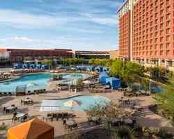 Phoenix Scottsdale- LODGING holiday-Talking Stick Resort and Casino