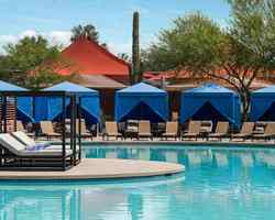 Phoenix Scottsdale- LODGING trek-Talking Stick Resort and Casino