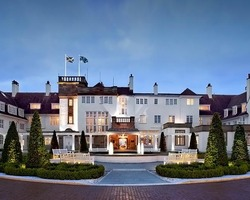 Ayrshire amp West-Lodging weekend-Trump Turnberry a Luxury Collection Resort