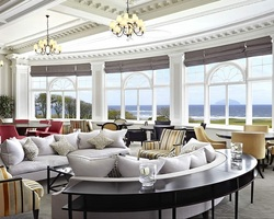 Ayrshire amp West-Lodging trek-Trump Turnberry a Luxury Collection Resort