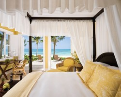 Punta Cana-Lodging trek-Tortuga Bay Villas at PuntaCana Resort Club-2 Bedroom Suite Ocean Front