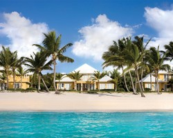 Punta Cana-Lodging expedition-Tortuga Bay Villas at PuntaCana Resort Club-2 Bedroom Suite Ocean Front