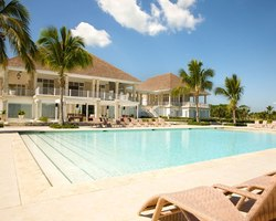 Punta Cana-Lodging holiday-Tortuga Bay Villas at PuntaCana Resort Club-2 Bedroom Suite Ocean Front