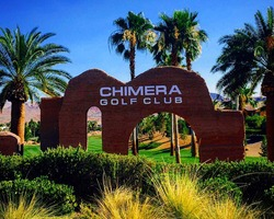 Las Vegas-Golf trek-Chimera Golf Club formerly Tuscany-Daily Rate