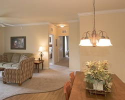 Orlando- LODGING trek-Tuscana Resort at ChampionsGate-2 Bedroom