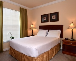 Orlando- LODGING tour-Tuscana Resort at ChampionsGate-2 Bedroom