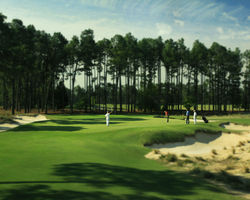 Pinehurst- GOLF holiday-Pinehurst No 2
