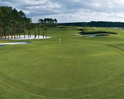 Golf Vacation Package - Venetian Bay Golf Club