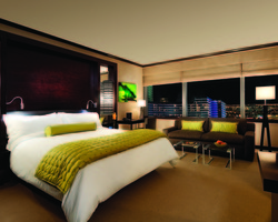 Las Vegas-Lodging holiday-Vdara Hotel Spa