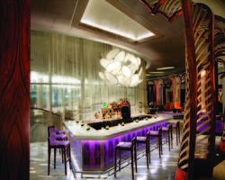 Las Vegas-Lodging weekend-Vdara Hotel Spa