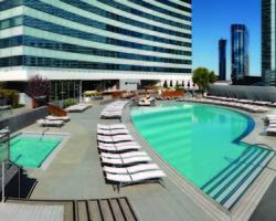 Las Vegas-Lodging tour-Vdara Hotel Spa