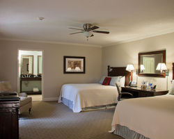 Pinehurst- LODGING tour-The Carolina Villas
