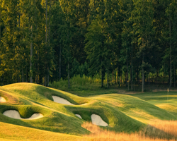 Williamsburg-Golf travel-The Club at Viniterra