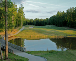 Williamsburg-Golf holiday-The Club at Viniterra-Package Rate