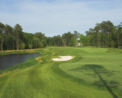 Ocean City DE Shore-Golf travel-Glen Riddle Golf Club - War Admiral Ocean City MD -Daily Rate