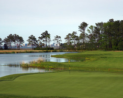 Ocean City DE Shore- GOLF expedition-Glen Riddle Golf Club - War Admiral Ocean City MD -Daily Rate