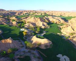 Mesquite-Golf vacation-Wolf Creek Golf Club