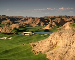 Mesquite-Golf expedition-Wolf Creek Golf Club-Daily Rate