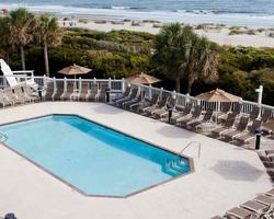 Charleston- LODGING expedition-Wild Dunes Resort-3 Bedroom
