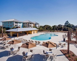 Charleston- LODGING outing-Wild Dunes Resort-3 Bedroom