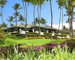Maui-Golf excursion-Wailea - Emerald Course