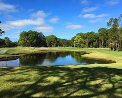 Tampa St Petersburg- GOLF trip-Wentworth Golf Club