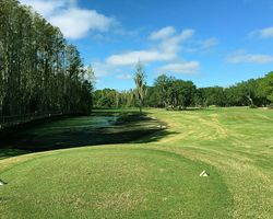 Tampa St Petersburg- GOLF travel-Wentworth Golf Club