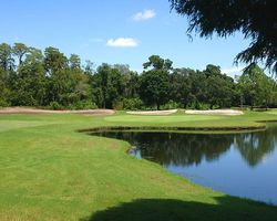 Tampa St Petersburg- GOLF outing-Wentworth Golf Club