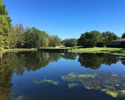 Tampa St Petersburg- GOLF tour-Wentworth Golf Club
