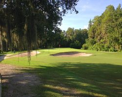 Tampa St Petersburg- GOLF excursion-Wentworth Golf Club
