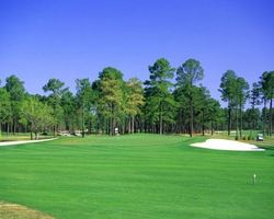 Myrtle Beach-Golf holiday-Myrtle Beach National - West Course
