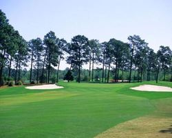 Myrtle Beach-Golf weekend-Myrtle Beach National - West Course