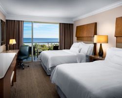 Hilton Head- LODGING excursion-Westin Hilton Head Island Resort Spa-Traditional