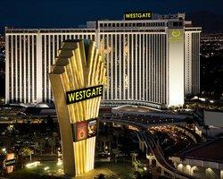 Las Vegas- LODGING excursion-Westgate Resort and Casino formerly Las Vegas Hilton