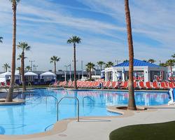 Las Vegas- LODGING trek-Westgate Resort and Casino formerly Las Vegas Hilton