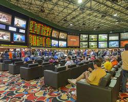 Las Vegas-Lodging excursion-Westgate Resort and Casino formerly Las Vegas Hilton