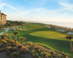 Golf Vacation Package - Wild Dunes Resort Stay and Play! Bonus $100 Callaway Gift Card!