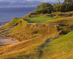 Kohler - Whistling Straits- GOLF weekend-Whistling Straits Golf Club - Straits Course