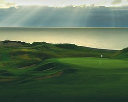 Kohler - Whistling Straits- GOLF travel-Whistling Straits Golf Club - Straits Course