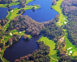 Golf Vacation Package - Tampa / St Petersburg