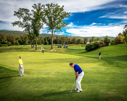Golf Vacation Package - Wild Turkey
