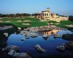 Golf Vacation Package - La Cantera - Palmer Course