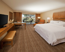 Tucson- LODGING excursion-Westin La Paloma Resort and Spa