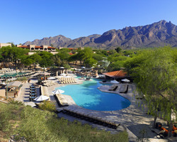 Tucson- LODGING travel-Westin La Paloma Resort and Spa