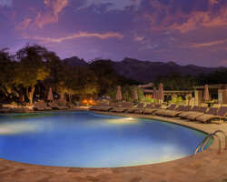 Tucson- LODGING holiday-Westin La Paloma Resort and Spa