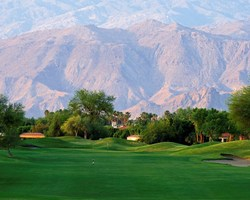 Golf Vacation Package - The Westin Mission Hills Golf Resort & Spa - Player Course